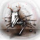 Break My Bones by Kaitlin Beckett