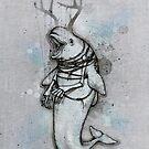 Beluga by Kaitlin Beckett