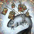 Lantern Fish by Kaitlin Beckett