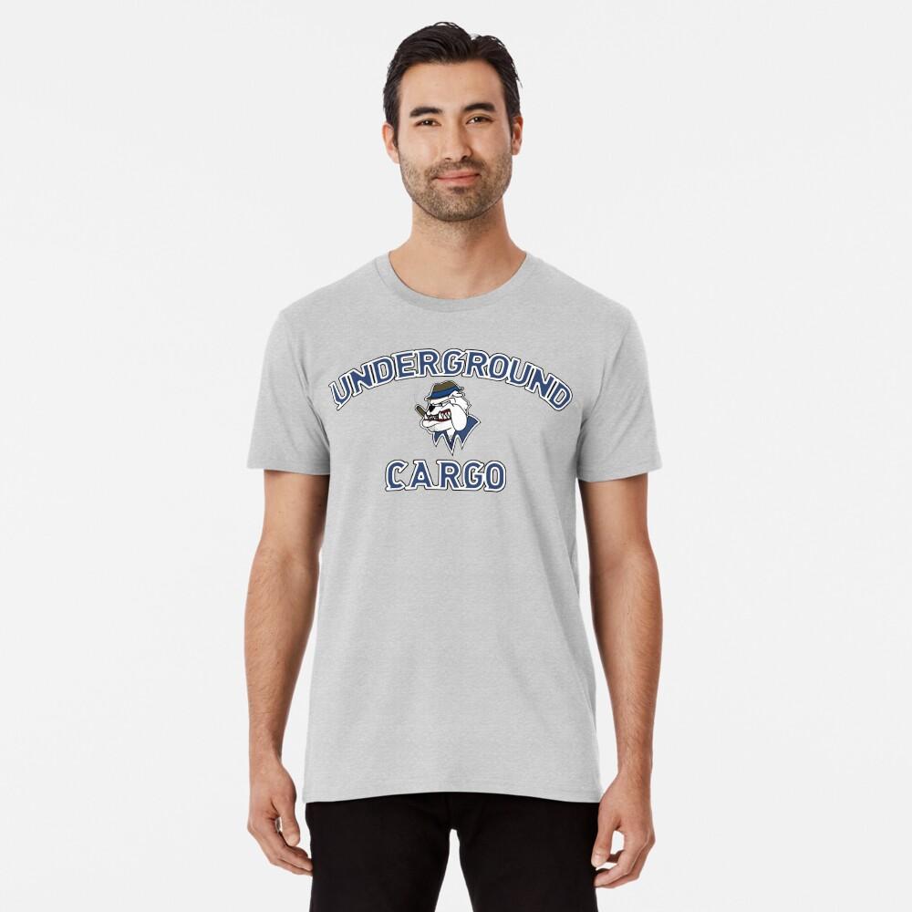 Underground Cargo Premium T-Shirt