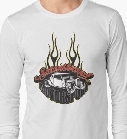SatansBrand Motorsport T-Shirt