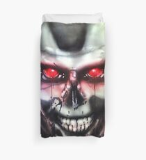 Judgement Day Duvet Cover