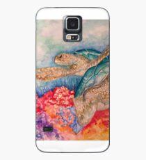 Sea Turtles Hülle & Klebefolie für Samsung Galaxy