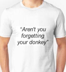 Funny T's Unisex T-Shirt