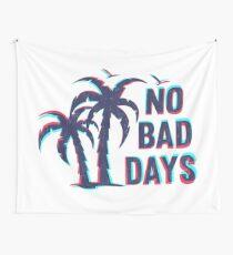 NO BAD DAYS VINTAGE  Wandbehang