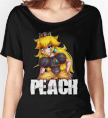 Punk Peach Women's Relaxed Fit T-Shirt