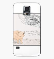 Charlotte's Web + The Office Case/Skin for Samsung Galaxy