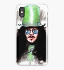 Gary Oldman iPhone Case