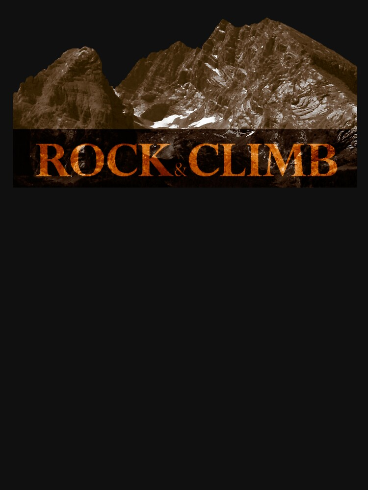 Rock And Climb by illustrateme