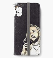 Vinilo o funda para iPhone Suicideboys G59 Space Artwork