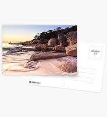 Daybreak Postcards