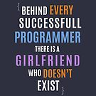 Programmers Girlfriends by zoljo