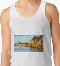 Beaumaris Cliffs Tank Top
