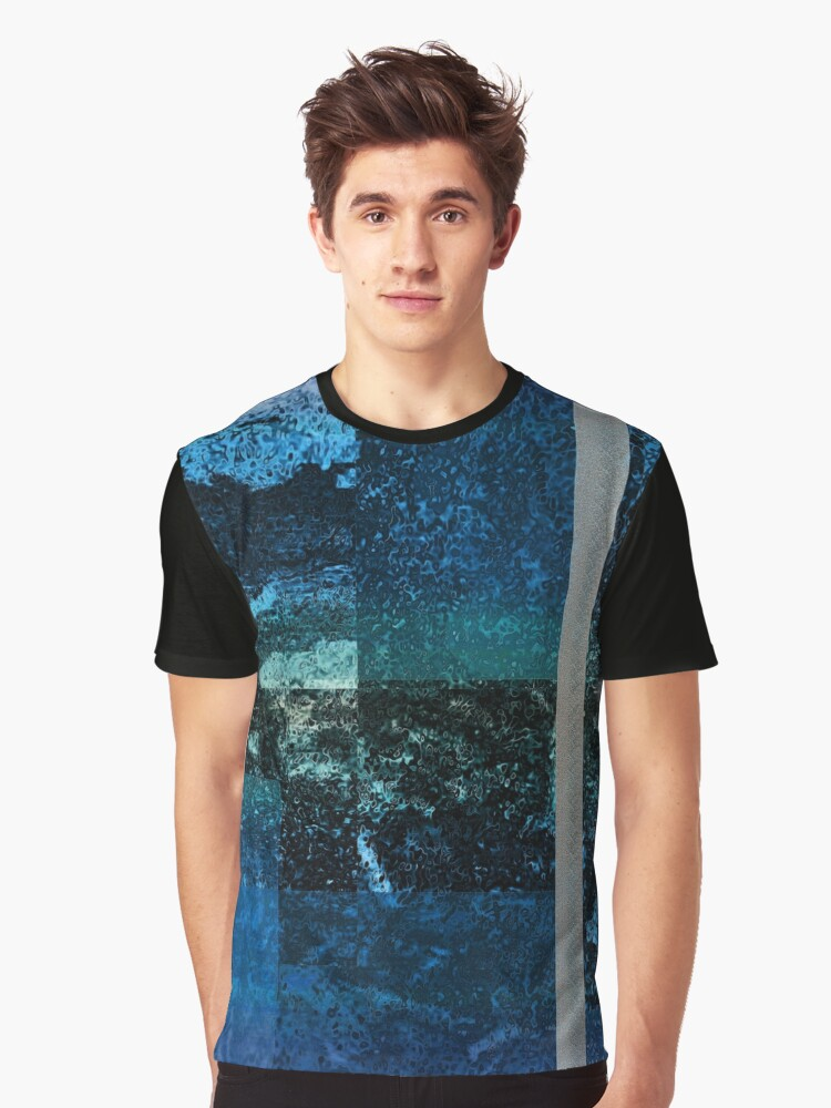 Soul By The Sea Graphic T-Shirt Front