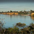Beaumaris Bay by Greg Earl