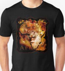 África Unisex T-Shirt