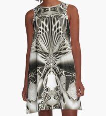 Realisation A-Line Dress
