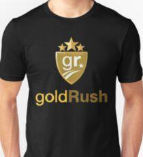 Gold Rush Rally T-Shirt