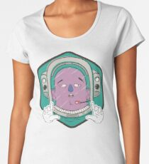 Out of Space Women's Premium T-Shirt
