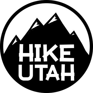 Hike Utah by HolidayShirts