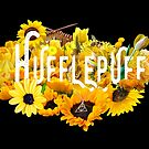 Helgas Sunflowers by Sophersgreen