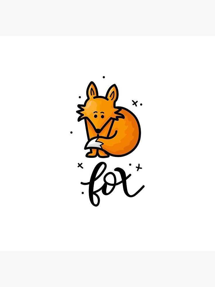 Fox by JunikStudio