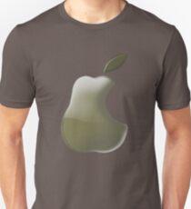 Pear: I wanna be a Logo 2!!!! Unisex T-Shirt