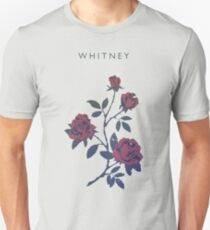 Whitney Light Upon der See Slim Fit T-Shirt