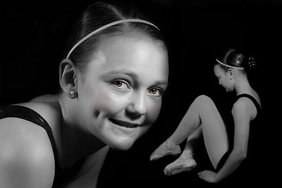 Ballerina  by Kimberly Palmer