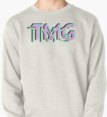 tiny meat gang Pullover