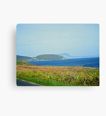 Beautiful Ireland Canvas Print