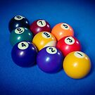 American 9 Ball Pool by Joker-laugh