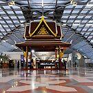 Airport Bangkok II by mc27