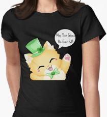 Lucky Chii - 2018 Women's Fitted T-Shirt
