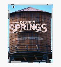 Springs Tower iPad Case/Skin