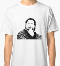 Krs-One  Classic T-Shirt