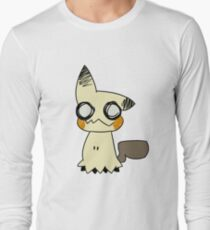 Mimikyu 2 Long Sleeve T-Shirt
