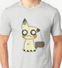 Mimikyu 2 Unisex T-Shirt