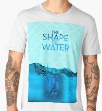 The Shape of Water Men's Premium T-Shirt