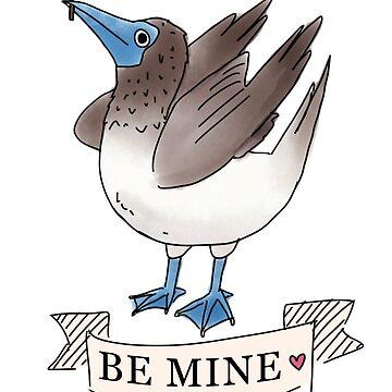 Be Mine by LoaMoa