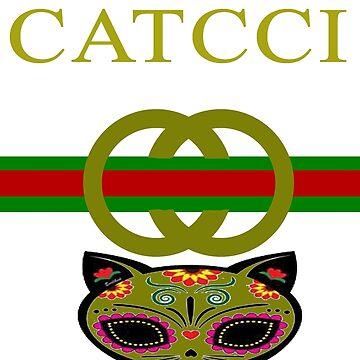 CATCCI CAT LOVER by PETSDESIGN