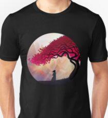 Samurai Jack Tree Unisex T-Shirt