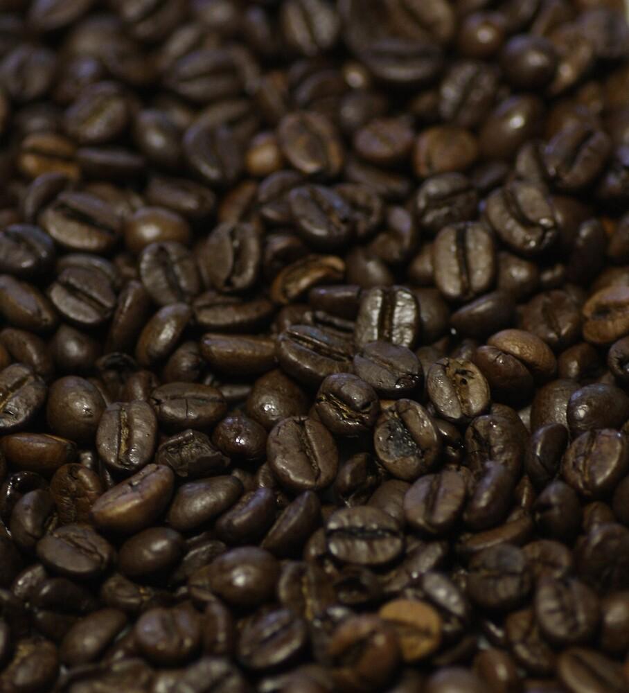 coffee  by h2zel