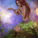The Fairy Princess by charmedy