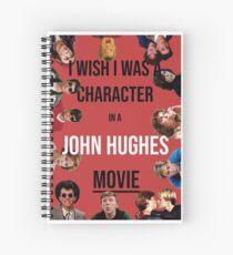 80er Jahre - John Hughes Spiralblock