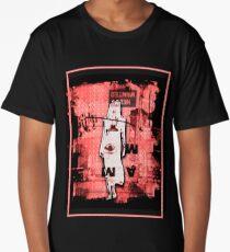 Walk away (woman) Long T-Shirt