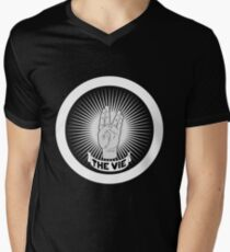 The Damso Life Men's V-Neck T-Shirt