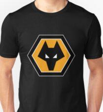 Wolverhampton Wonderers Unisex T-Shirt