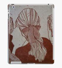 Adornments iPad Case/Skin