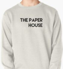 The Paper House T-Shirt Pullover